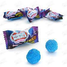 Dubble Bubble Meteorite