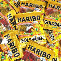 Haribo Goldbären Minis 10  g