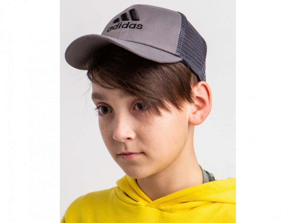 Кепка на лето для мальчика оптом - Адидас (реплика) - хлопоксетка
