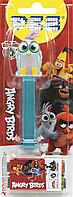 Леденцы Pez Angry Birds