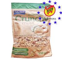 Мюсли Crownfield Crunchy Орех 350 g