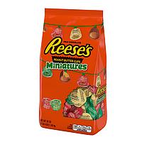 Шоколад Reese's Peanut Butter Cups Miniatures 1,02 kg
