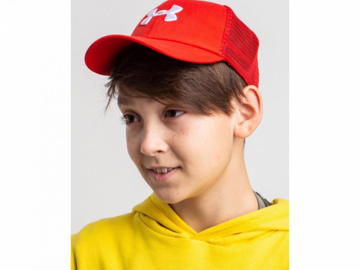 Кепка на лето для мальчика оптом - хлопоксетка