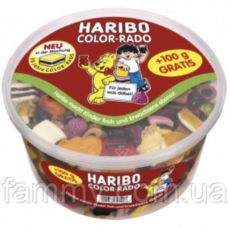Haribo Color-Rado 1,1 kg