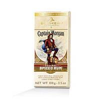 Шоколад Captain Morgan  100 g (скидка)