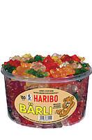 Жувальні цукерки Haribo Barli 150 Stuck 1200 g
