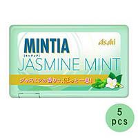 Цукерки Mintia Jasmine Mint
