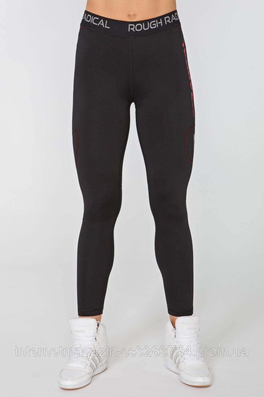 Женские спортивные утепленные штаны Radical Sprinter XXL (r0487)