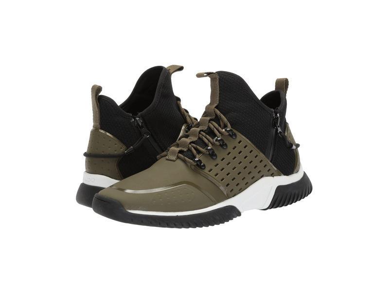 Новые мужские кроссовки Aldo Frealia