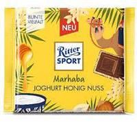 Mini Ritter Sport Joghurt Hoing Nuss 16 g