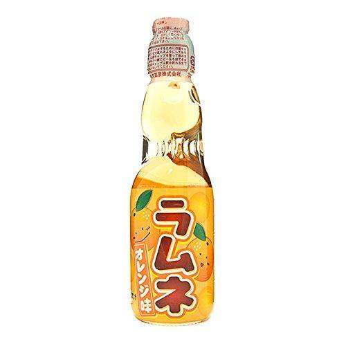 Ramune Orange 200 ml