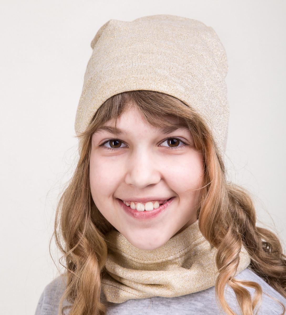 Комплект для девочки от производителя на весну - Артикул 2075d