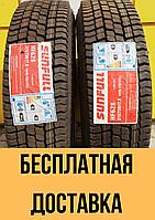 Грузовые шины 215/75 R17.5 SUNFULL HF628