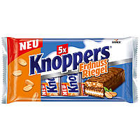 Knoppers Riegel Peanut 200 g