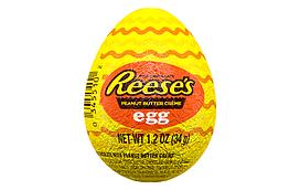 Reese's Peanut Butter Creme Egg  34 g (скидка)