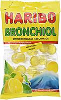 Haribo Bronchiol Lemon 100 g