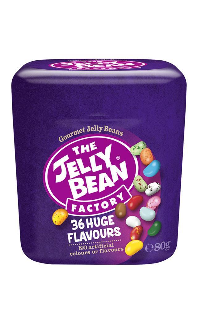 The Jelly Bean Pop Bean 80 g