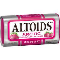 Драже Altoids Strawberry 34 g