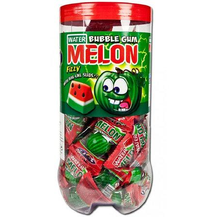 Жвачка Fini Bubble Gum Watermelon Упаковка