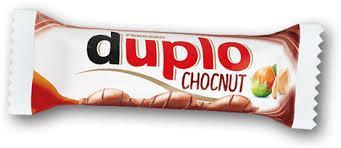 Конфеты Duplo Chocnut 26 g