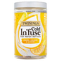 Twinings Lemon Orange Ginger 30 g