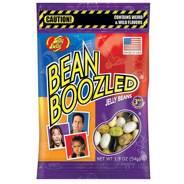 Jelly Belly Bean Boozled 155 g