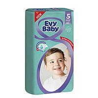 Подгузники детские Evy Baby Junior 5 (11-25 кг) 48 шт.