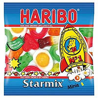 Haribo Starmix Mini Bag 18 g