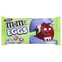 Драже M&M's Milk Chocolate Eggs 287 g
