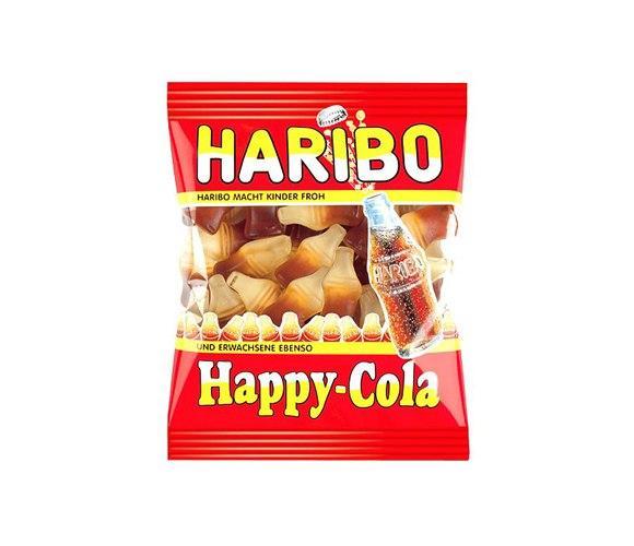 Haribo Happy Cola 100 g