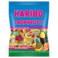 Желейные конфеты Haribo Tropifrutti 100 g