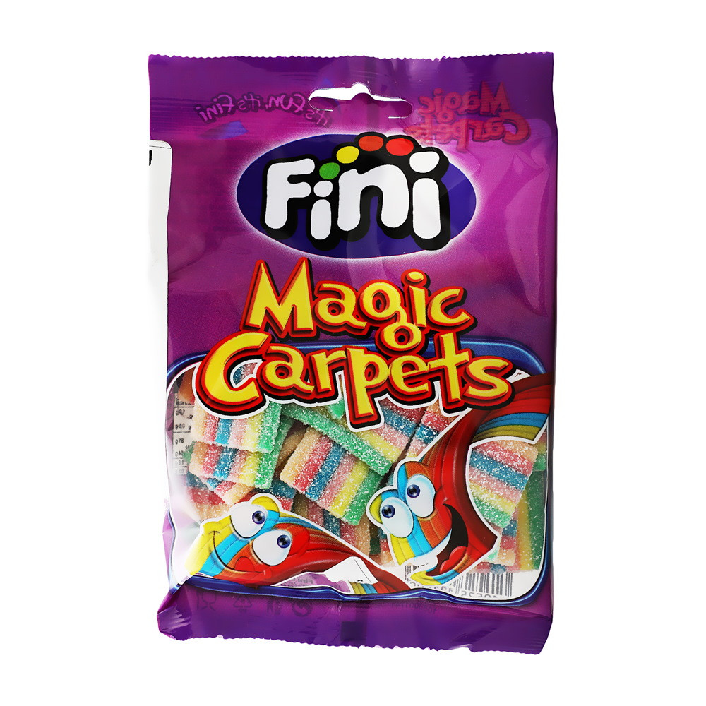 Fini Magic Carpets 100 g