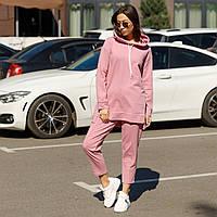 Спортивный костюм женский Jade x pink летний весенний / ЛЮКС качества, фото 1