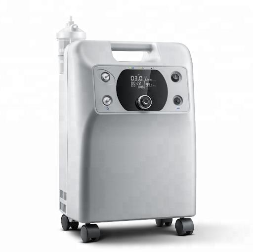 Кислородный концентратор VH5 5 литров