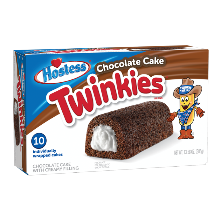 Hostess Twinkies Chocolate Cake 385 g