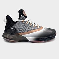 Кроссовки баскетбольные мужские Peak Sport Tony Parker TP 9-VI E83323A-LTG 46 Серый