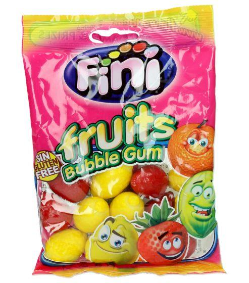 Желейные бобы Fini Fruits Bubble Gum 100 g