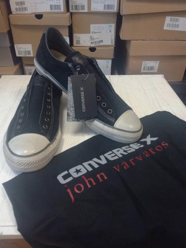 Продам новые мужские кеды фирмы converse