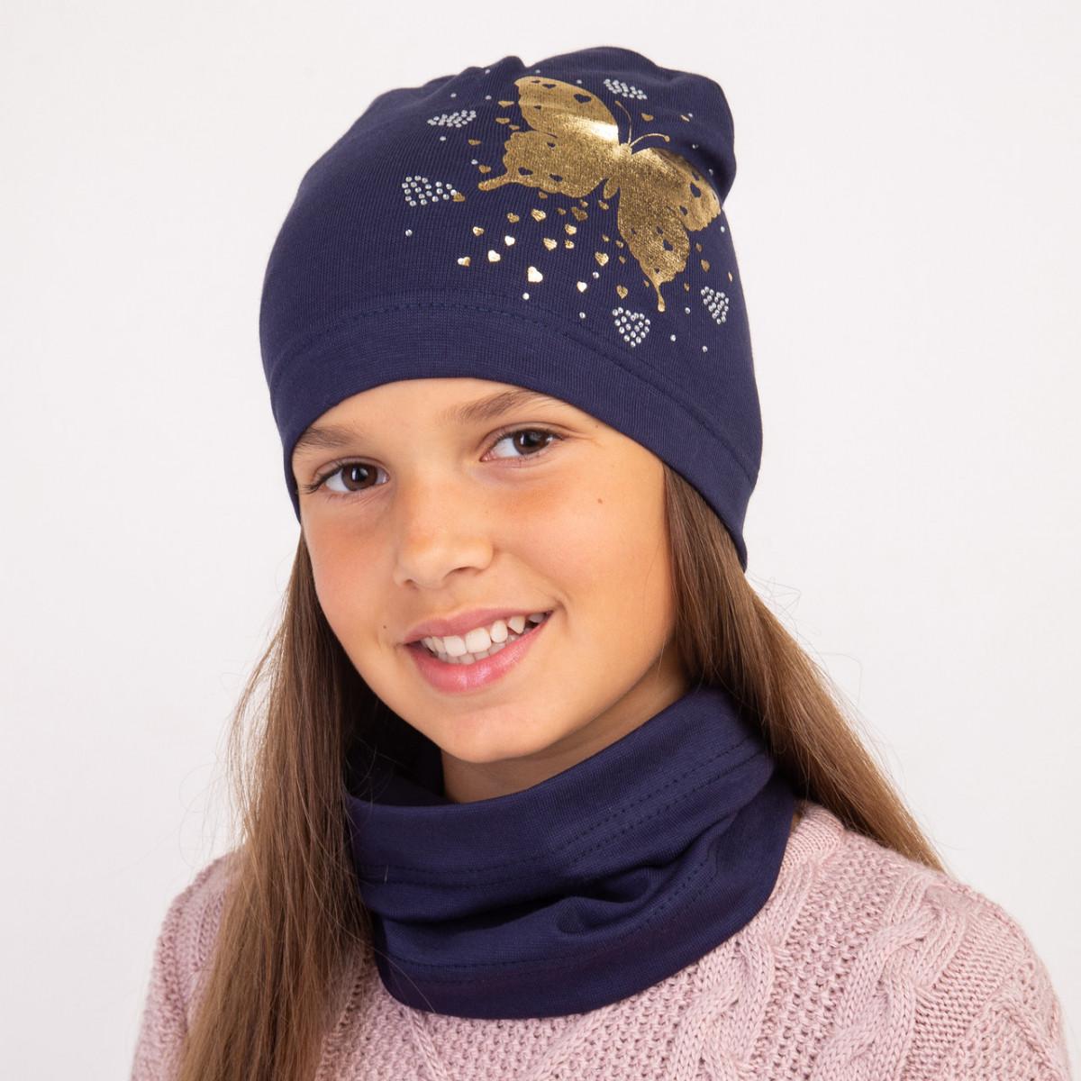 Модный весенний комплект для девочки оптом - Артикул 2259