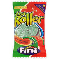 Желейные конфеты Fini Roller watermelon