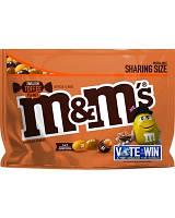 Драже M&M´s English Toffee Peanut 272.2 g