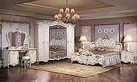 Спальня Элиза в комплекте с матрасом