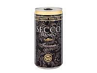 Игристое вино Secco Bianco 200 ml