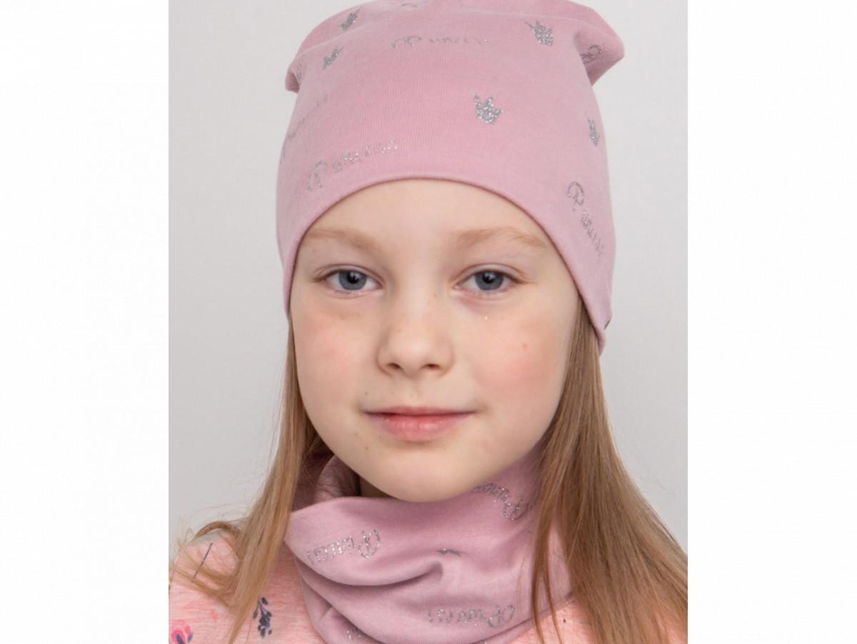 Ніжний комплект для дівчаток на весну-осінь Princess оптом - Артикул KR