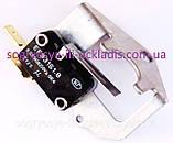 Микропереключатель два контакта с держателем (ф у, EU) котлов газовых Baxi Western, арт. 5625770, к.з. 0068/3, фото 4