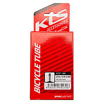 Камера KLS 27.5 x 1.75-2.125 (47/57-584) AV 40mm (8585019342706)