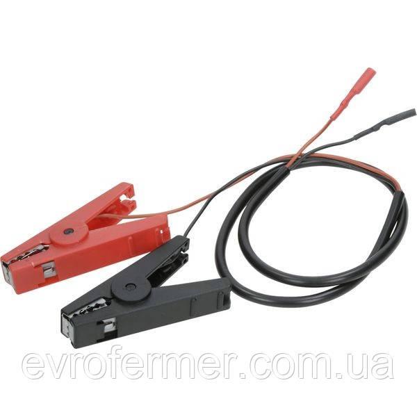 Дроти для підключення генератора Corral B170 або AKO Power Magnum B2 від акумулятора