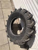 Резина на мотоблок 6.00-12 индонезия, 10 слоев  Усиленная