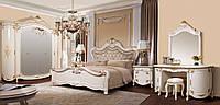 Спальня Элиана в комплекте с матрасом