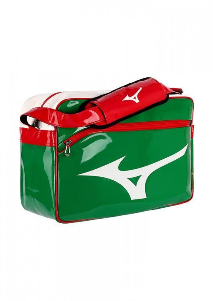 Сумка Mizuno Enamel Bag Medium 33ED8F01-35